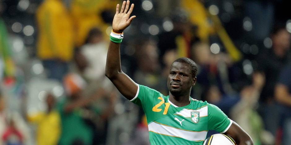 Dépressif, suicidaire: la lente descente aux enfers d'Emmanuel Eboué