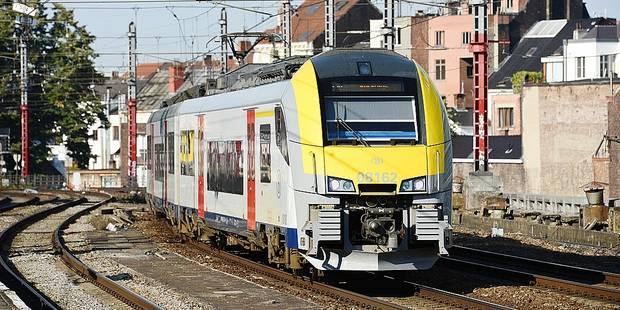 SNCB : nouvelle offre pour 2017 - La DH