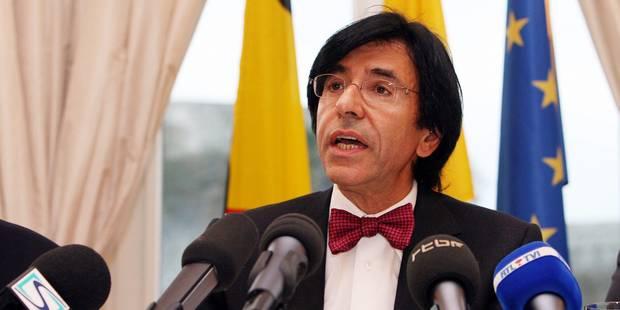"""Le PS décerne un nouveau """"mauvais bulletin budgétaire"""" pour le gouvernement MR N-VA - La DH"""