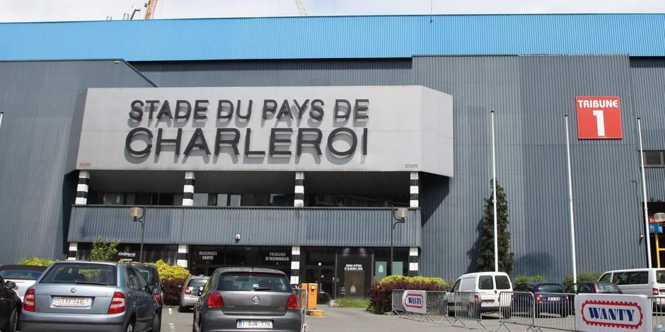 Charleroi - Anderlecht: il ne reste plus que 1.000 places à vendre