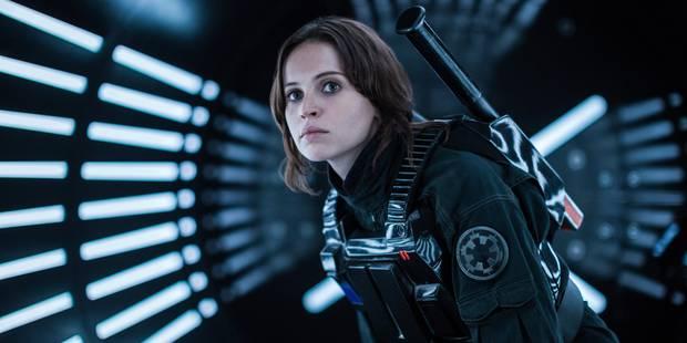 """Le nouveau volet de """"Star Wars"""" plane toujours sur le box-office américain - La DH"""