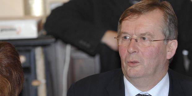 Lessines: Jean-Marie Degauque est décédé - La DH