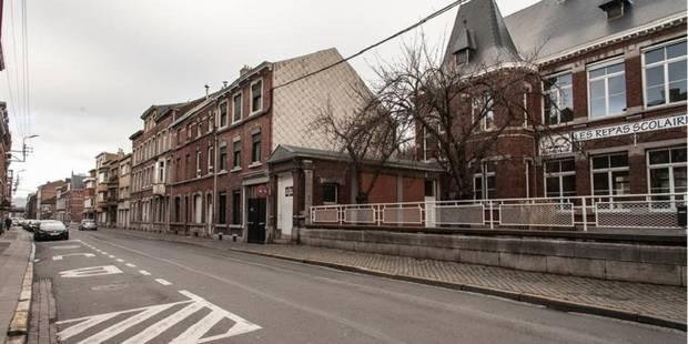 Emmanuel Moreno tué de plusieurs coups de couteau à Liège : l'auteur des faits s'est présenté de lui-même à la police (V...