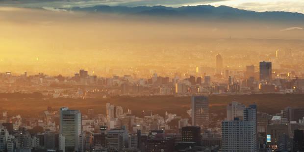 Japon: fort séisme au nord-est de Tokyo - La DH