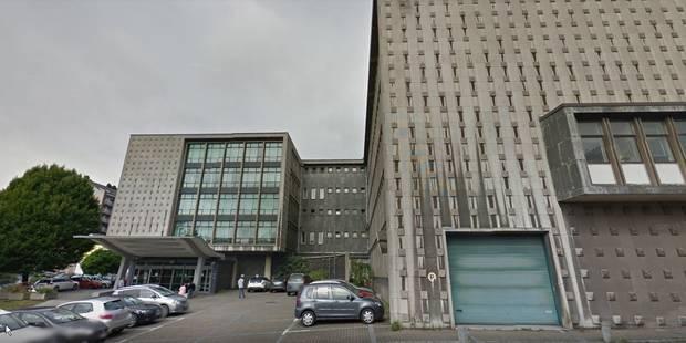 Alertes à la bombe levées au Palais de Justice et à la gare de Charleroi - La DH