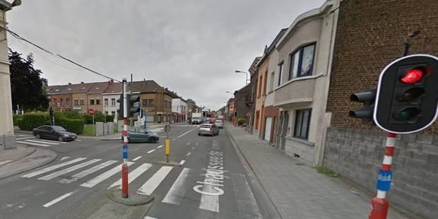 La Louvière: un auteur de coups de feu en fuite - La DH