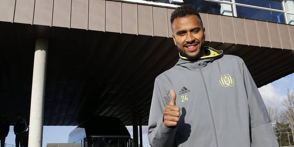 Actualités : Isaac Kiese Thelin :