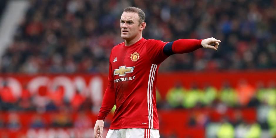 Manchester United élimine Reading, Wayne Rooney égale Bobby Charlton — Cup