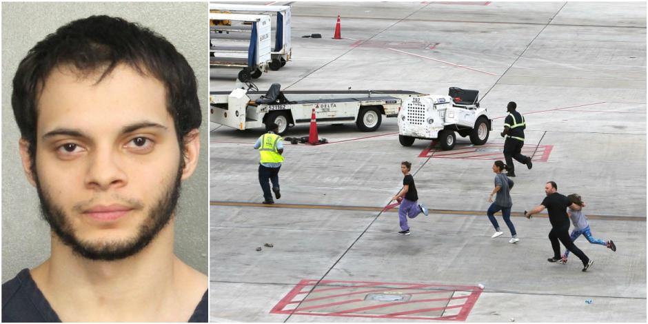 Floride : des tirs à l'aéroport de Fort Lauderdale, plusieurs victimes