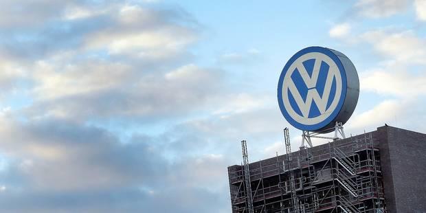 Le scandale VW fait encore des vagues - La DH