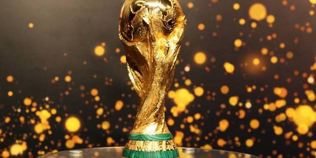 Mondial à 48: certains acteurs de la planète foot grincent des dents - La DH