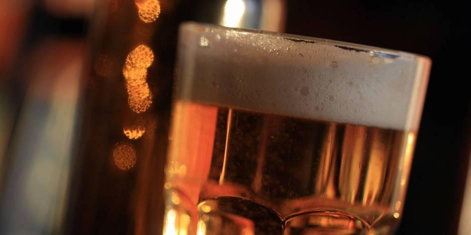 Se faire livrer sa bière à domicile? C'est possible...