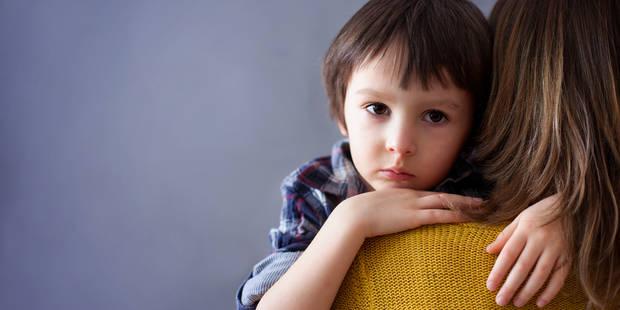 Quand un parent est sous emprise de l'autre, les enfants souffrent aussi beaucoup - La DH