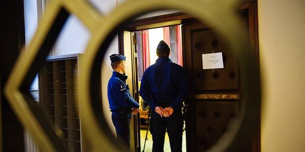 """TC Mons: 4 ans de prison ferme pour """"cesser de rigoler"""" ! - La DH"""