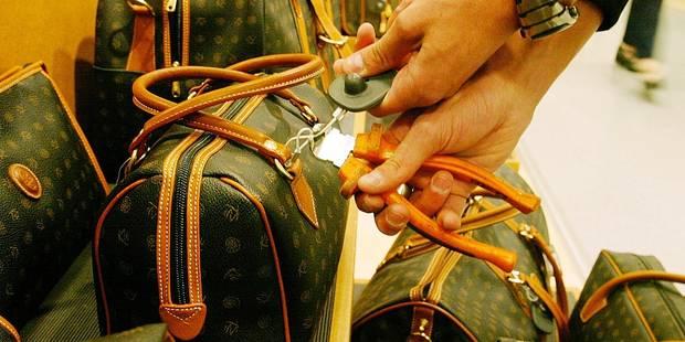 Bruxelles: Il revendait sur Facebook des produits de luxe volés - La DH