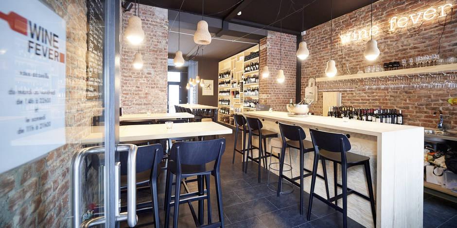 12 vrais bons bars à vins à découvrir en Belgique