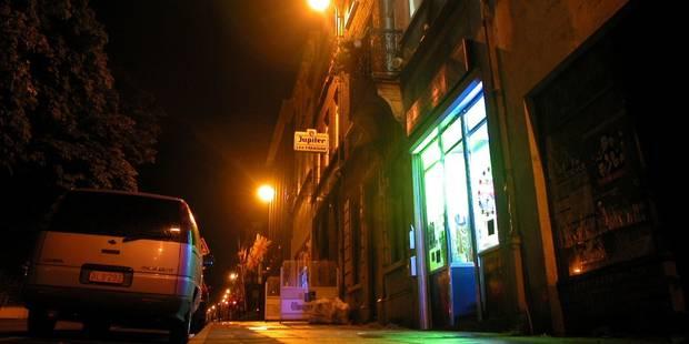 Nivelles: Les night-shops sont surveillés! - La DH