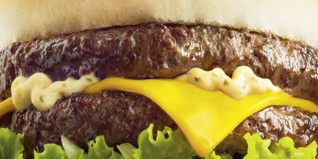 Pourquoi les hamburgers sont-ils plus appétissants dans les pubs? (PHOTOS + VIDEOS) - La DH