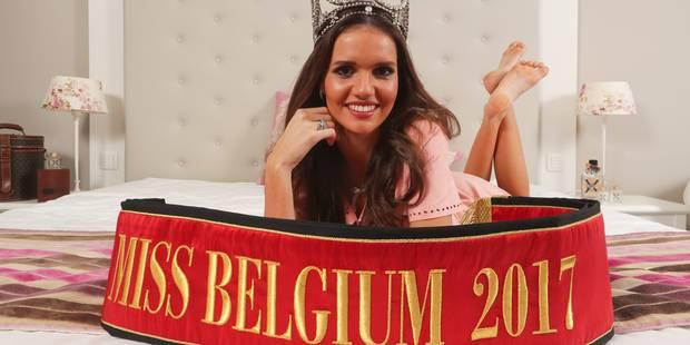 Polémique: Miss Belgique 2017 serait-elle raciste ? (PHOTOS) - La DH