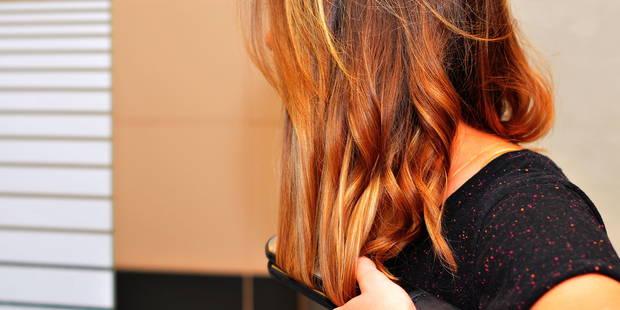 """Plus jamais de """"bad hair days"""" : les conseils pour dompter vos cheveux - La DH"""