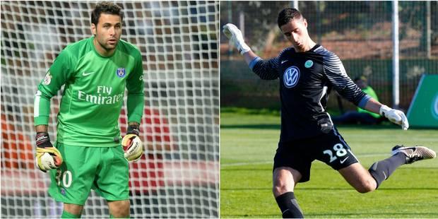 Sirigu proposé à Anderlecht, Weiler préfère Casteels - La DH