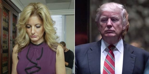 Trump visé par une plainte dans un dossier d'agression sexuelle