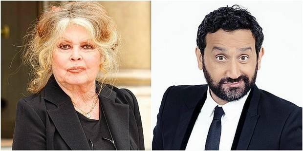 """Bardot sur Hanouna: """"C'est la lie de la télé celui-là"""" - La DH"""