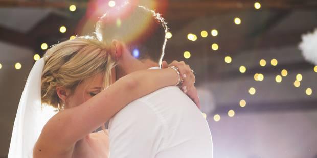 Un site de crowdfunding pour les mariages - La DH
