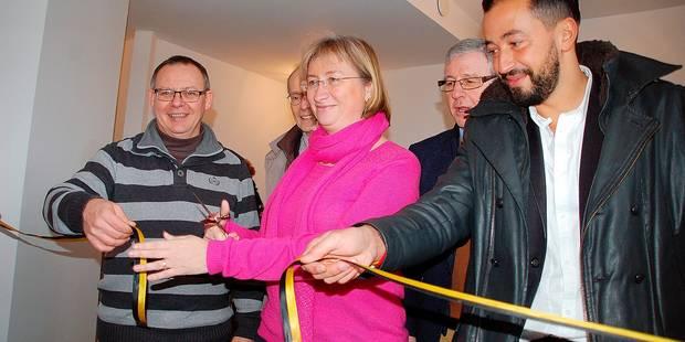 L'engagement logement porte ses fruits à Namur - La DH