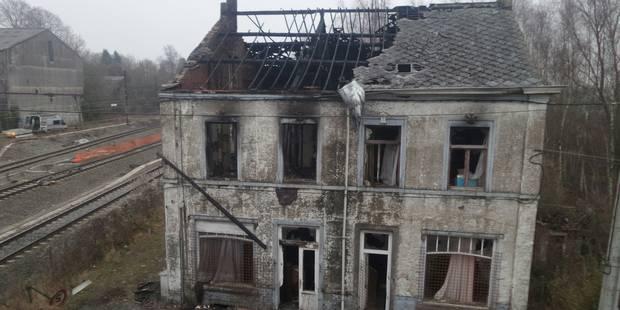 Farciennes: trois maisons incendiées dans la même rue - La DH
