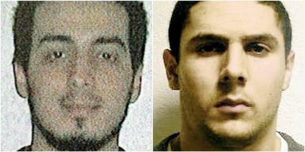 Attentats de Bruxelles: l'ordinateur des kamikazes du 22 mars a parlé - La DH