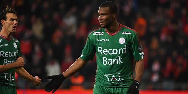 Watford prête Obbi Oulare à Willem II - La DH