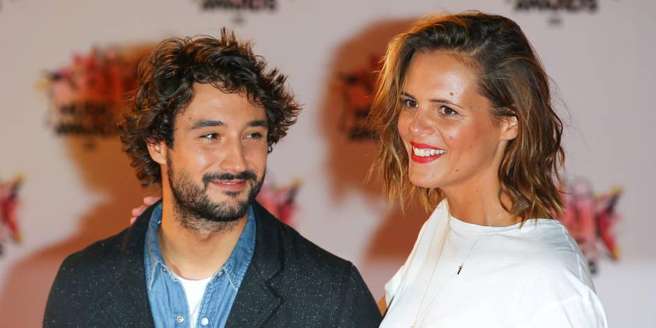 Laure Manaudou et Jérémy Frérot, futurs parents