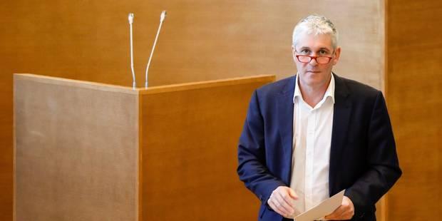 Thuin: le retour de Paul Furlan pousse Pierre Navez hors du collège - La DH