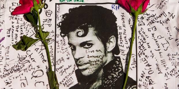 """La famille de Prince dénonce la gestion """"désastreuse"""" du concert en son hommage - La DH"""