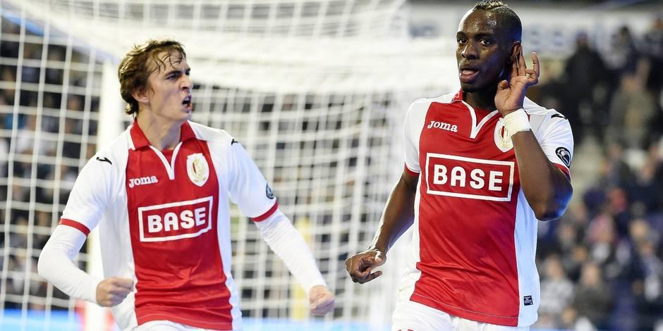 Anderlecht v Standard - Jupiler League