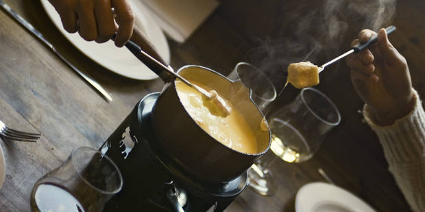 Envie d'une raclette ou d'une fondue ? Les bonnes adresses... - La DH