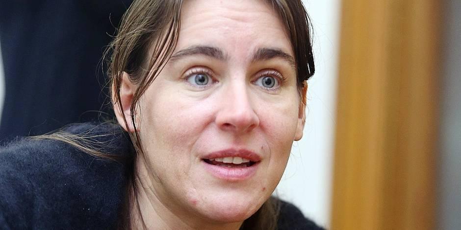 Islamologue et échevine de la Jeunesse à Molenbeek, Sarah Turine a démystifié sa commune pour tous les médias du monde.