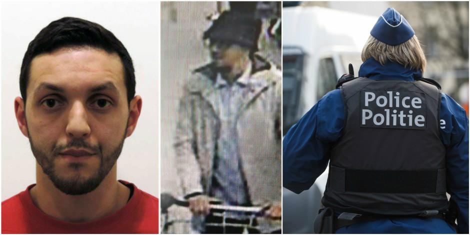 Le parquet belge remet Mohamed Abrini aux enquêteurs français pour une journée