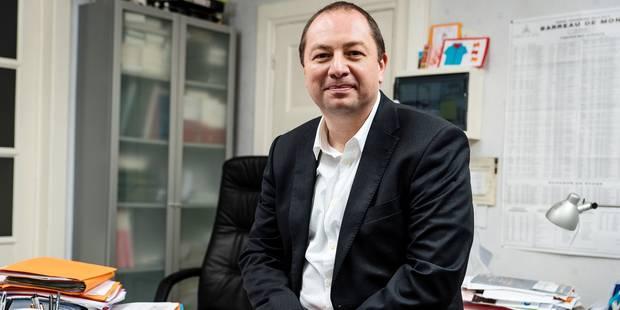 Mons: Pascal Baurain présidera la commission Publifin - La DH
