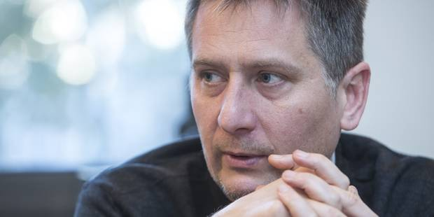 """Gosuin critiqué par le patronat: """"Il n'y a pas de ministre de l'Economie à Bruxelles!"""" - La DH"""