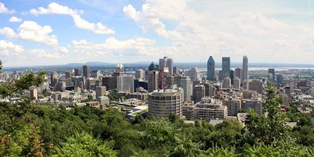 Montréal, la ville dans la nature - La DH