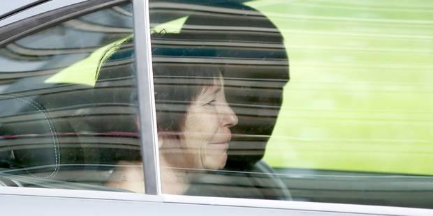 """Mireille De Lauw, la """"Jacqueline Sauvage belge"""" condamnée à huit ans de prison pour l'assassinat de son mari - La DH"""