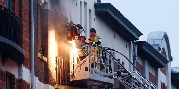 Incendie mortel: le Foyer schaerbeekois va devoir s'expliquer - La DH