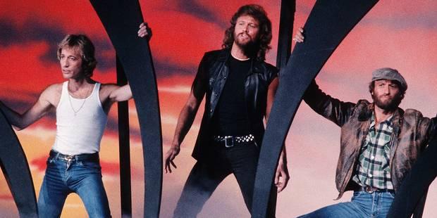 Les Bee Gees, rois de la fièvre du samedi soir - La DH