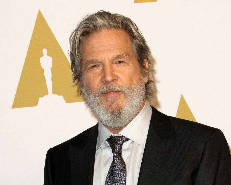 Jeff Bridges, toujours aussi sexy