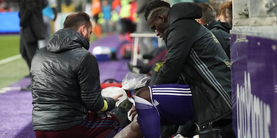 Après sa blessure au genou, Kara Mbodji ne sera pas opéré