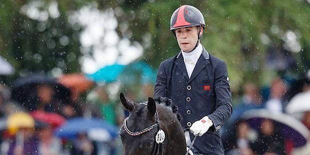 Le prof d'équitation du manège de Groenendaal violait ses très jeunes cavalières - La DH