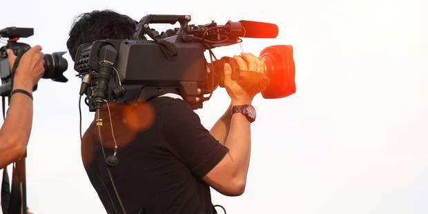 La RTBF va installer ses caméras chez vous? pour une nouvelle émission! - La DH