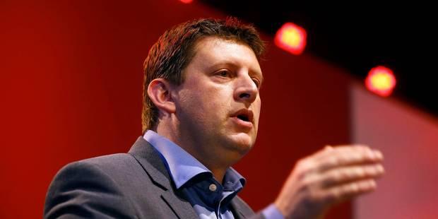 Publipart : John Crombez souhaite réduire le nombre de mandats et une transparence totale sur les cumuls - La DH
